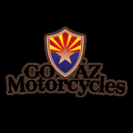 GO-AZ Motorcycles Vintage Motorcycle Show